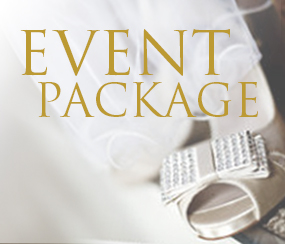 Capello Event Package Gift Certificate