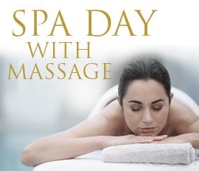Capello Massage Spa Day Gift Certificate