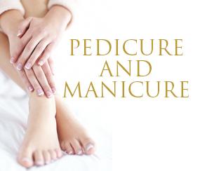 Capello Pedicure and Manicure Gift Certificate